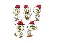 临床捕捉鸡病信号的一般步骤和方法